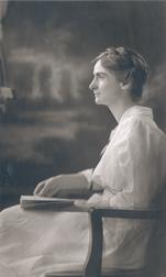 Abbott, Edith