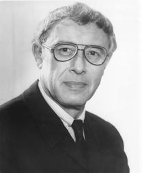 Abraham, Bernard M.