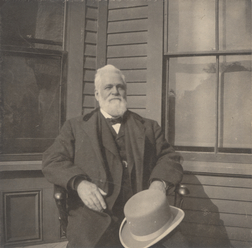 Anderson, Galusha