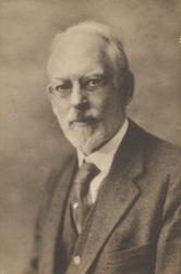 Andrews, Clement Walker