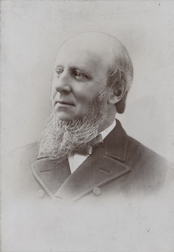 Angell, James Burrill