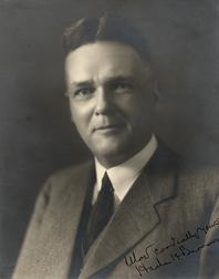 Barrows, Harlan H.