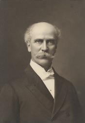Barrows, John Henry
