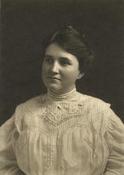 Benton, Elma Hixson