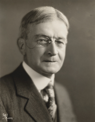 Bonner, Robert J.