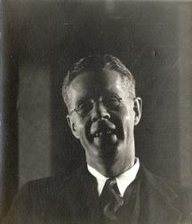 Boucher, Chauncey S.