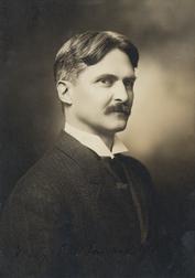 Bourne, Henry E.