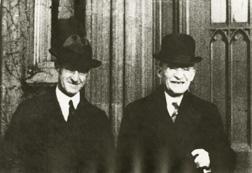 Moore, Eliakim Hastings