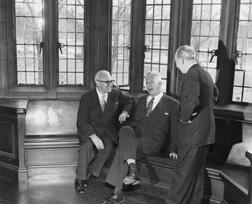 Morgenthau, Hans J.
