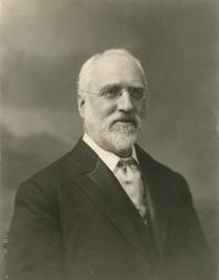 Moulton, Richard Green