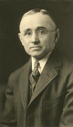 Nef, John U., Sr.