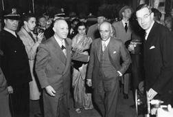 Nehru, Jawaharlal