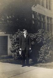 Nelson, Bertram Griffith