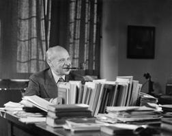Nitze, William A.