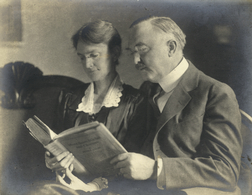 Carpenter, Frederic Ives and Carpenter, Emma Cook