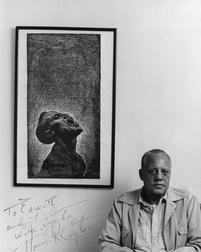 Cayton, Horace R.