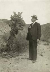Chamberlain, Charles J.