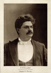 Clark, Solomon Henry