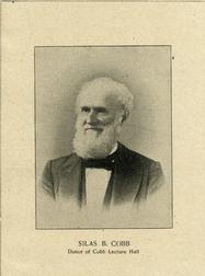 Cobb, Silas B.