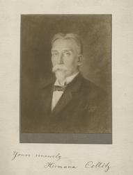 Collitz, Hermann