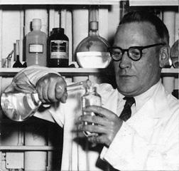 Coolidge, Dr.