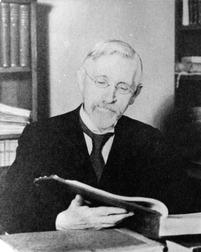 Craigie, William Alexander