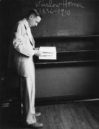 Cramer, Maurice B.