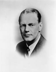 Cromwell, James H. R.