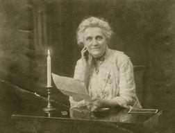 Crow, Martha Foote