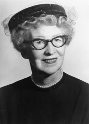 Defebaugh, Martha Barker