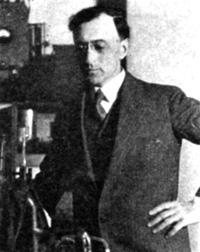 Dempster, Arthur J.