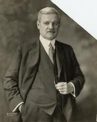 Dever, William Emmett