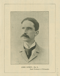 Dewey, John