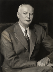Dick, George F.