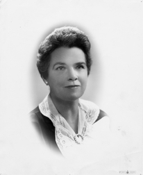 Dickinson, Ruth Allen
