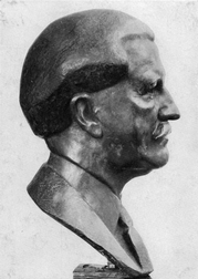 Breasted, James Henry