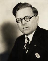 Bundesen, Herman N.