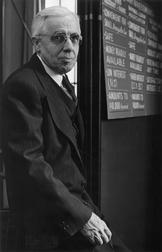 Burgess, Ernest W.