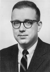 Burton, John F.