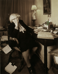 Byrne, Muriel St. Clare