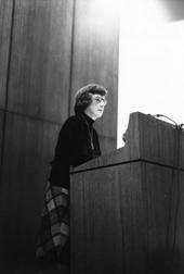 Gyarfas, Mary Gorman