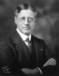 Hall, James Parker