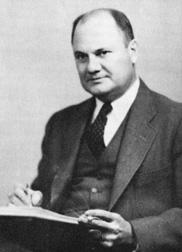Harper, Paul V.