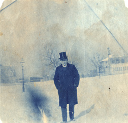 Harper, William Rainey