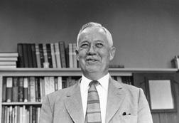 Harrison, Roland Wendell