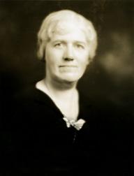 Hawkinson, Nellie X.