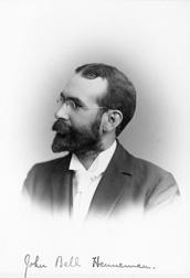 Henneman, John Bell