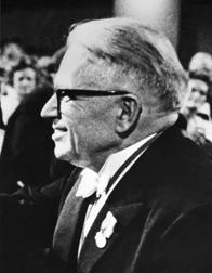 Herzberg, Gerhard