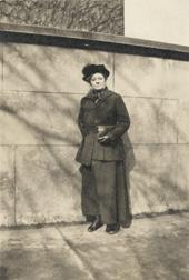 Hollister, Antoinette B.