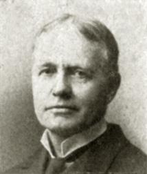 Judson, Edward